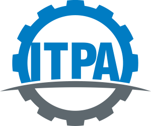 Logo for ITPA