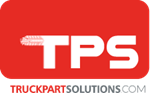 Logo for Truck Part Solutions